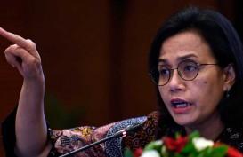 Sri Mulyani Usulkan Target Pertumbuhan Ekonomi RI 5,2 - 5,8  Persen di RAPBN 2022