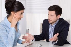 7 Hal yang Tabu Dibicarakan dengan Rekan Kerja