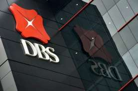 Tawar Aset Citibank di India Rp28,82 Triliun, DBS…