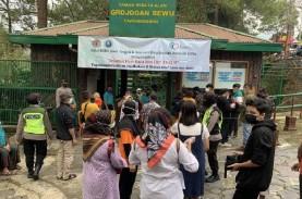 Libur Lebaran, Objek Wisata di Karanganyar Panen Rezeki