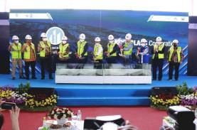 Pembangunan Pabrik Kaca Diharapkan Mampu Undang Investor…