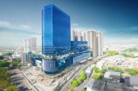 Premium Office Tower, Gabungkan Ruang Terbuka Hijau…