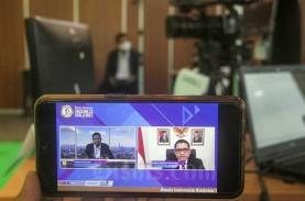 OPINI : Arsitektur Fiskal 2022 dan Pemulihan Ekonomi…