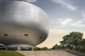 Kabar Gembira, Museum BMW Dibuka Lagi