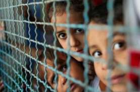 Indonesia Minta Masyarakat Internasional Lindungi…