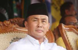 Gubernur Kalteng Terpilih akan Dilantik Jokowi pada 25 Mei