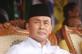 Gubernur Kalteng Terpilih akan Dilantik Jokowi pada…