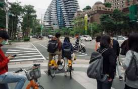 Covid-19 di Singapura & Taiwan Melonjak Lagi, Ini Penyebabnya