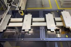 Ford & SK Innovation Pastikan Produksi Baterai Kendaraan…