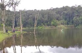 Obyek Wisata Danau Tambing Boleh Kembali Dibuka, Tapi...