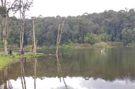 Obyek Wisata Danau Tambing Boleh Kembali Dibuka, Tapi...…
