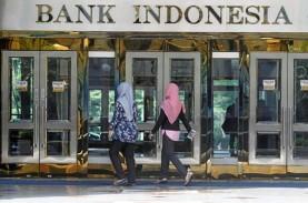 Kuartal I/2021, Utang Luar Negeri Indonesia Tembus…