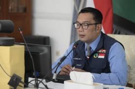 Ridwan Kamil Sambut Baik Layanan Polisi 110
