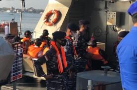 Kecelakaan KM Bandar Nelayan 188, Seluruh Awak Tiba…
