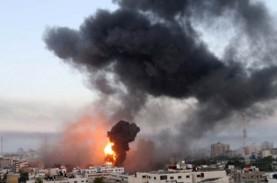 Apa Itu Gencatan Senjata? Jalan yang Diambil Hamas-Israel…