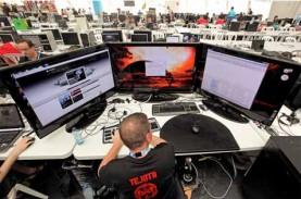 Data Instansi Pemerintah Rentan Diserang, BSSN Ungkap…