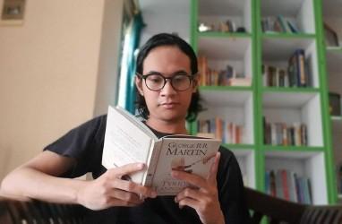 Masuk ITB Umur 15 Tahun, Kini Syarif Rousyan Fikri Jadi CEO Pahamify