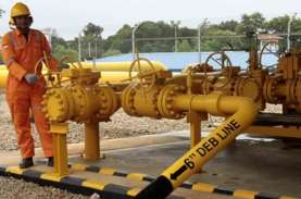 PGN Akan Pasok Gas untuk 2 Kawasan Industri di Jawa…