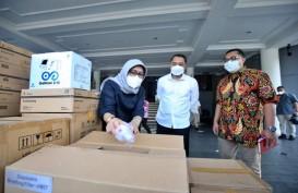 Surabaya Segera Gelar Tes Covid-19 di Tempat Umum Pakai GeNose