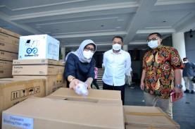 Surabaya Segera Gelar Tes Covid-19 di Tempat Umum…