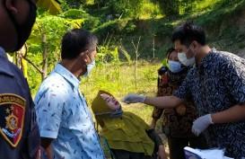 Lombok Barat Lakukan Tes Acak Antigen di Pos Penyekatan