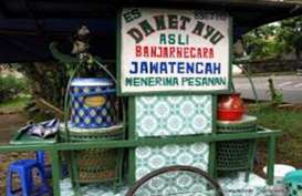 Ini Dia Minuman Tradisional Juara pada Anugerah Pesona Indonesia 2020