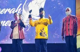 Riau Berhasil Meraih 6 Penghargaan Anugerah Pariwisata Indonesia