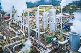 Kementerian ESDM Targetkan Tambahan 1.116 MW Kapasitas…
