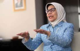 Terseret Kasus Korupsi Waskita, Desi Arryani Dijebloskan ke Lapas Tangerang