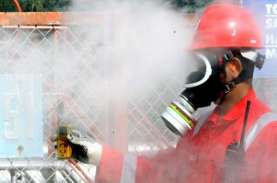 Tahun Ini, Pertamina Geothermal Energy Bakal Produksi…