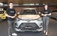 Toyota Raize GR Sport TSS Inden hingga 2022, Masih Kebagian PPnBM?