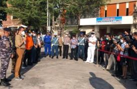 Penyelamatan ABK KM Bandar Nelayan 188, RI Apresiasi Australia dan Jepang