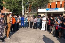 Penyelamatan ABK KM Bandar Nelayan 188, RI Apresiasi…