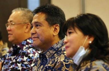 Hariyadi Sukamdani Terpilih Jadi Presiden ACE