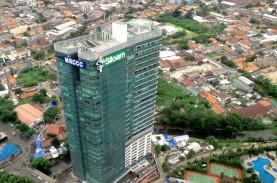 Cucu Orang Terkaya ke-21 RI Borong Saham SILO Rp3,95 Miliar