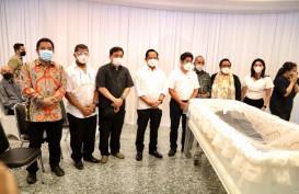 Kenang Klemen Tinal, Mendagri Tito Karnavian: Putra Terbaik Papua