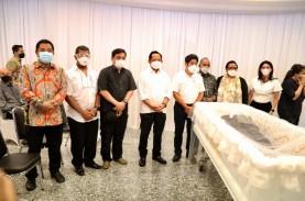 Kenang Klemen Tinal, Mendagri Tito Karnavian: Putra…