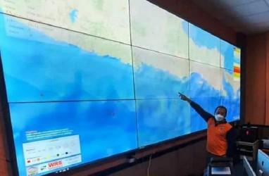 BMKG Beberkan Penyebab Gempa Blitar