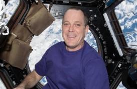 Ricky Arnold, Angkasawan NASA yang Pernah Menjadi Guru di Indonesia