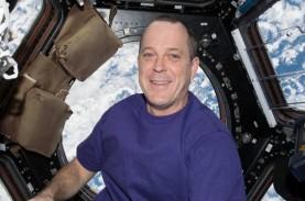 Ricky Arnold, Angkasawan NASA yang Pernah Menjadi…