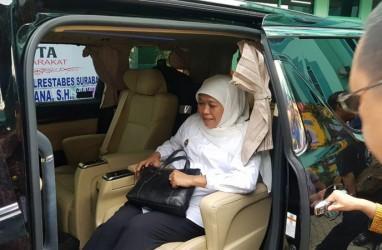 Heboh Kerumunan Pesta Ulang Tahun Gubernur Jatim, Sekda: Saya Inisiatornya