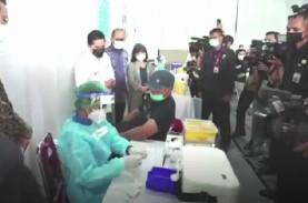 KSPI Khawatir Vaksinasi Gotong Royong Dikomersialisasi…