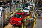 Laris Manis! Truk Listrik Ford Dipesan 20.000 Unit dalam 24 Jam