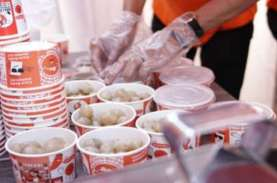 Peluang Kemitraan Acihuy, Kuliner Aci Ala Korean Street Food Potensi Omzet Puluhan Juta