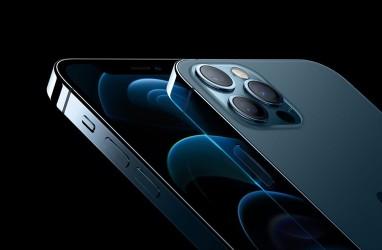 iPhone Seri 12 Menjadi Ponsel Paling Laris pada Kuartal I/2021