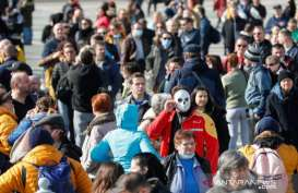 PM Hungaria : Selamat Tinggal Masker ...