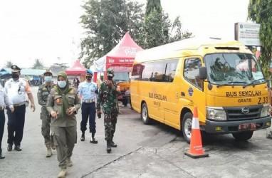 Update Corona 22 Mei: Jakarta-Jabar Penyumbang Kasus Covid-19 Terbanyak