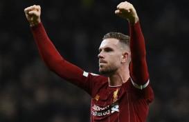 Prediksi Liverpool vs Palace: Henderson Bakal Main?