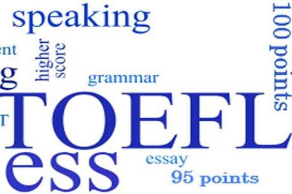 TOEFL - Istimewa