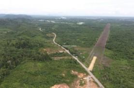 Kota Baru Mandiri Tanjung Selor Tak Layak, Instruksi…